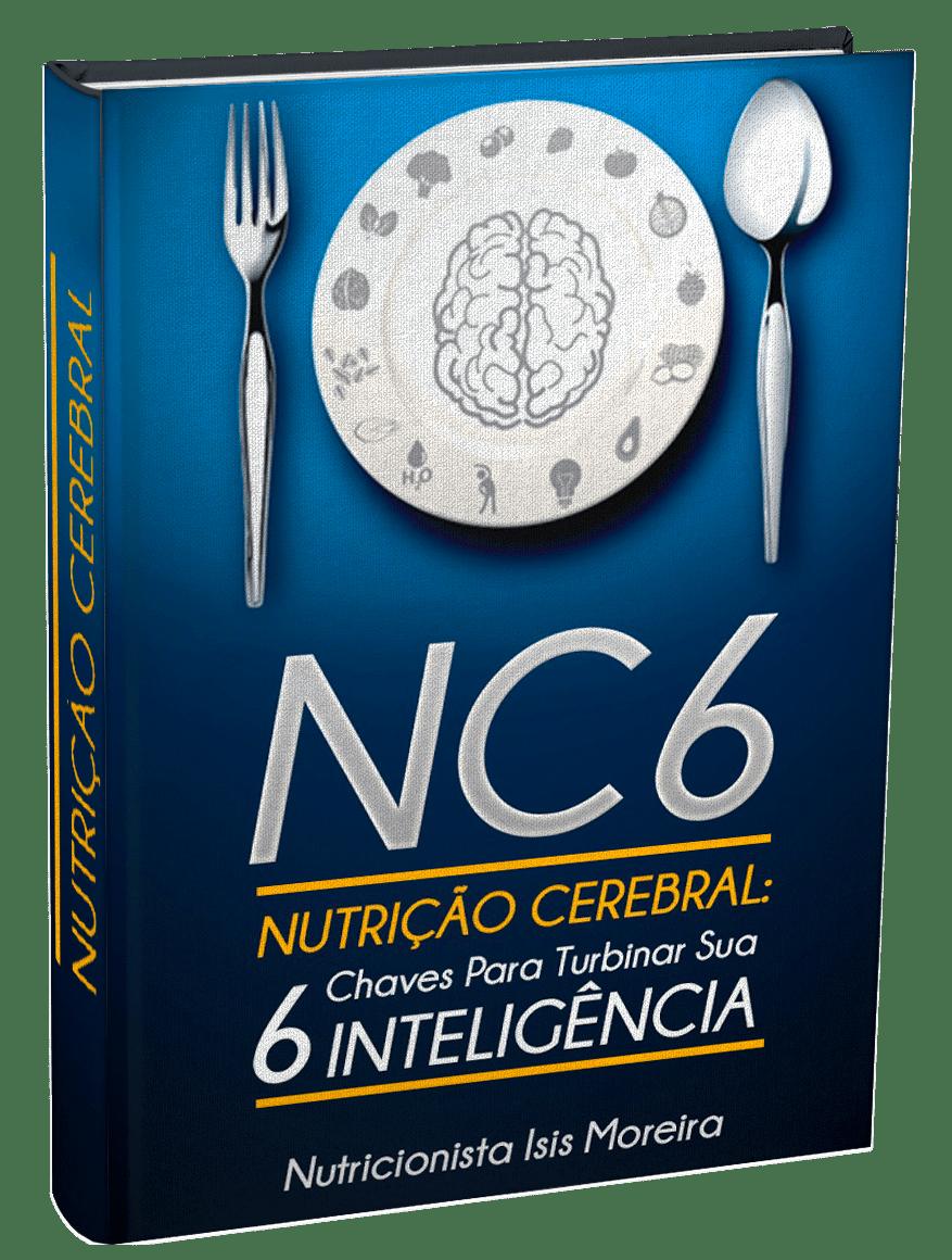 Ebook Nutrição Cerebral