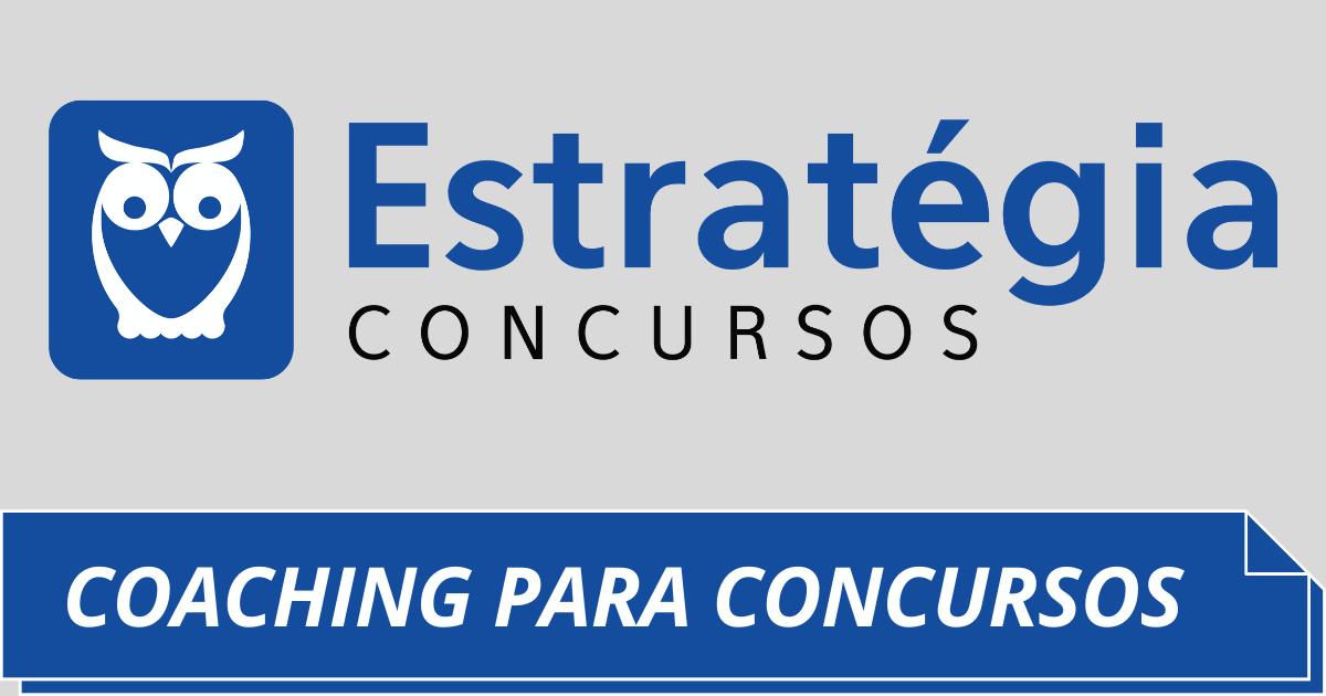 You are currently viewing Coaching Estratégia Concursos: Tire Suas Dúvidas