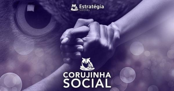 Corujinha Social Estratégia Concursos: Tire Suas Dúvidas