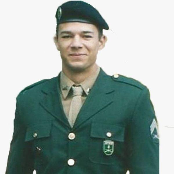 Coach Militar Mautama