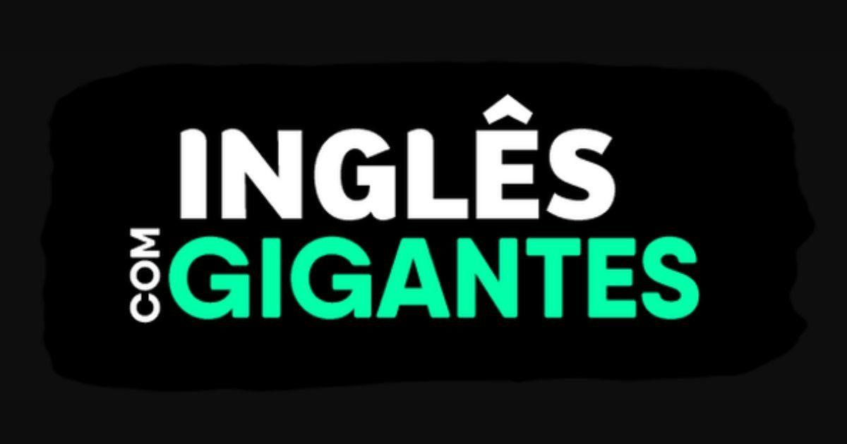 Curso Inglês com Gigantes – Elite Mil