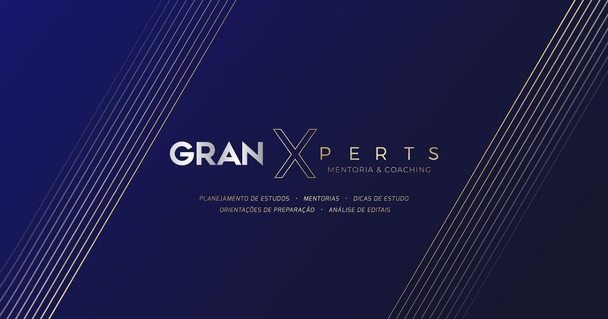 GranXperts: Mentoria e Coaching Gran Cursos Online