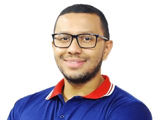 Professor Diogo Alves