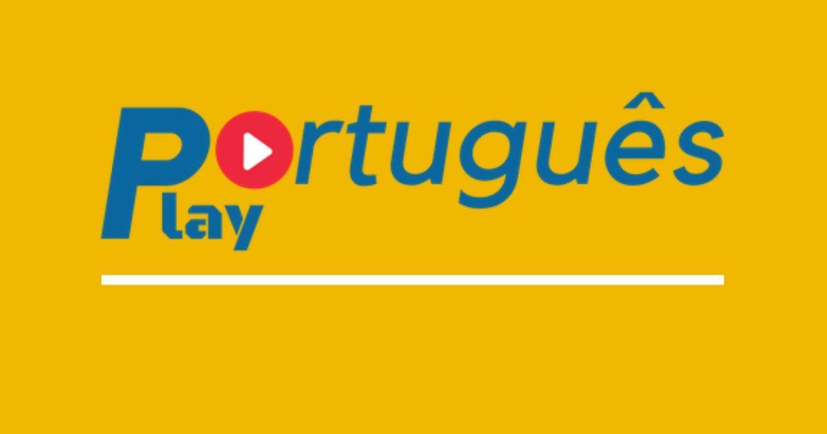 Curso de Gramática e Questões Comentadas do Português Play