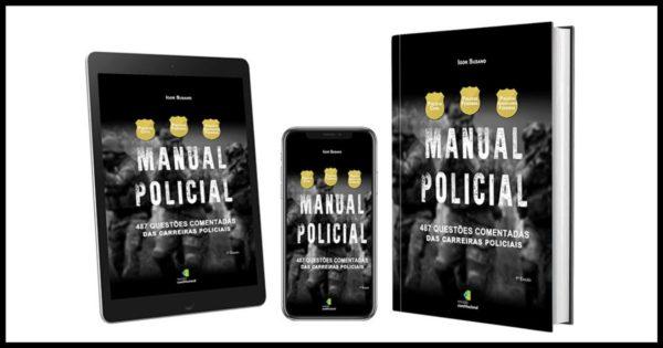 Manual Policial do Professor Igor Susano