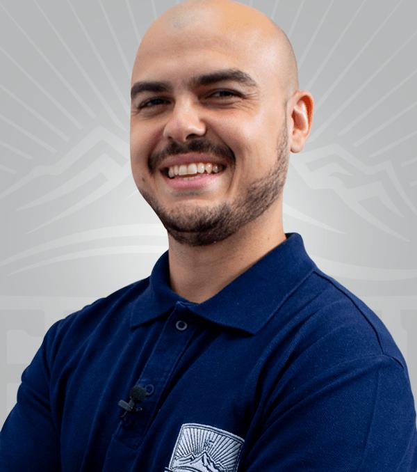 Professor Paulinho Kuririn