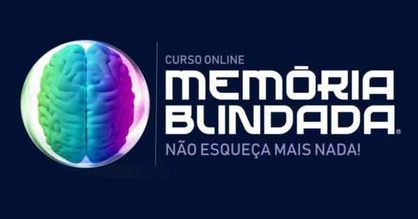 Curso Memória Blindada do Renato Alves
