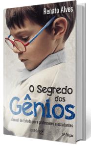Livro O Segredo dos Gênios