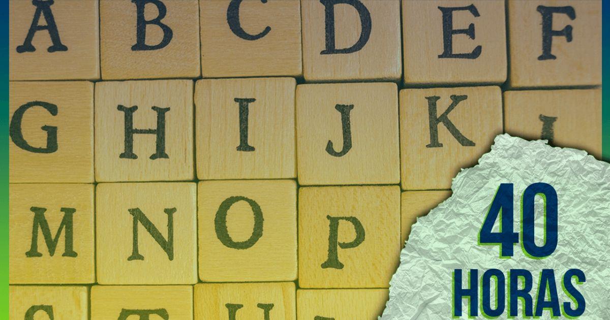 Curso Alfabetização na Educação Infantil