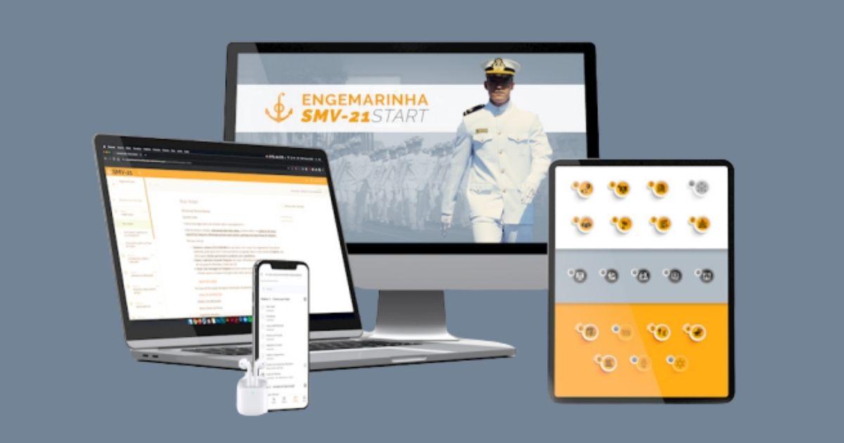 Engemarinha SMV | RM2 2021