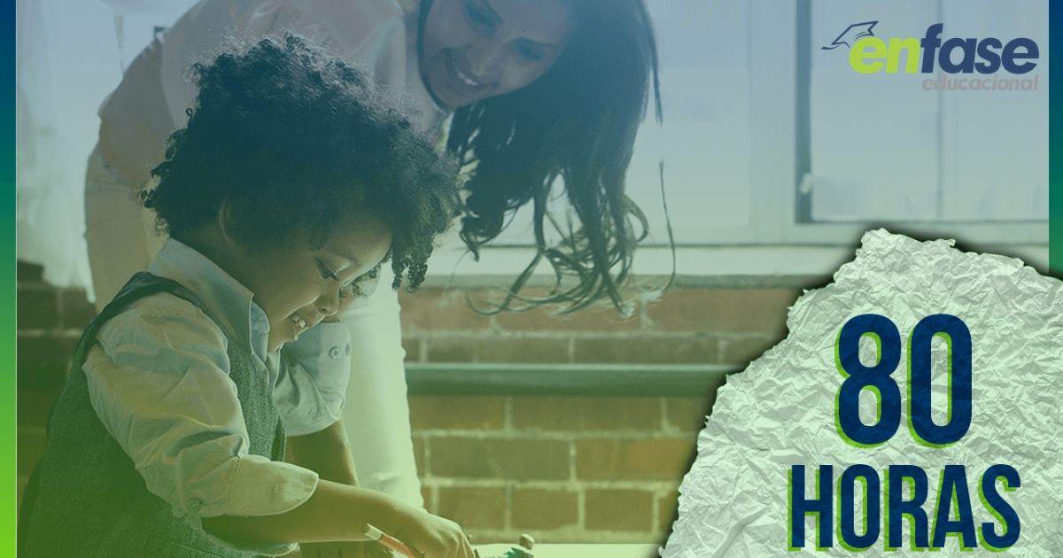 Curso Fundamentos para Docência na Educação Infantil
