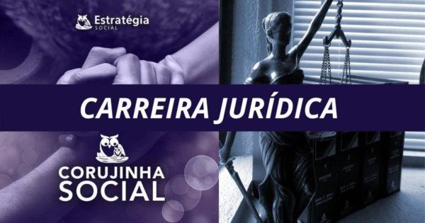 Corujinha Social Carreira Jurídica: Tire Suas Dúvidas