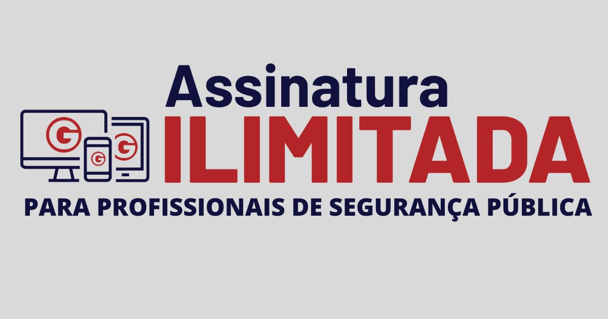 You are currently viewing Assinatura Ilimitada para Profissionais da Segurança Pública
