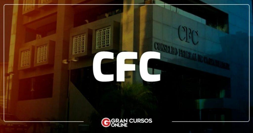 Cursos para o Exame de Suficiência CFC Gran Cursos