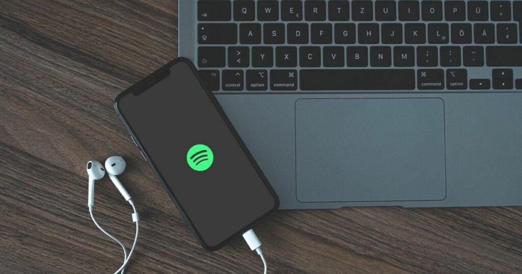 Playlists no Spotify para Estudar