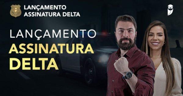 Assinatura Delta Estratégia Concursos: Tire Suas Dúvidas