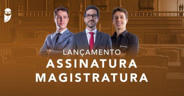 Assinatura Magistratura Estratégia: Tire Suas Dúvidas